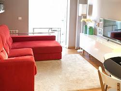 Piso de dos dormitorios en venta en Vioño, garaje. 183.000€