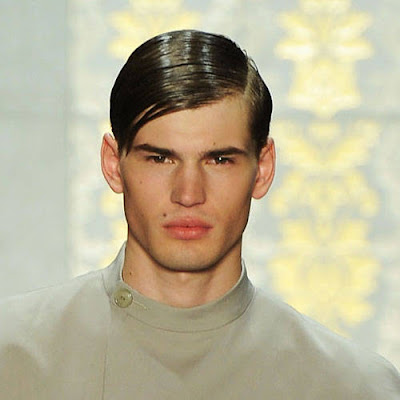 hair trend for men