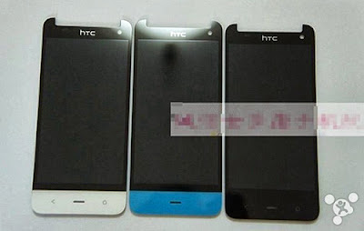 Revealing photos of the HTC Butterfly 2, 5.2 inches, speakers BoomSound