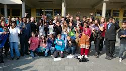 Brussels (Lutgardiscollege Oudergem)