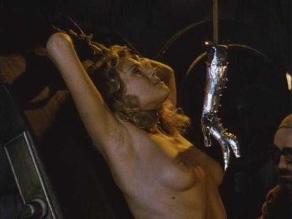 danger theatre bondage and nazis and squids oh my men s