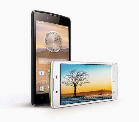 Harga Oppo Neo 3 Dual Kamera