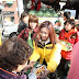 T-ara would like to do more volunteer events this year!