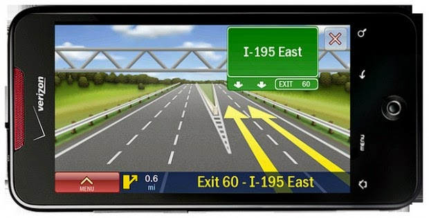 Best GPS and Navigation Apps for Android