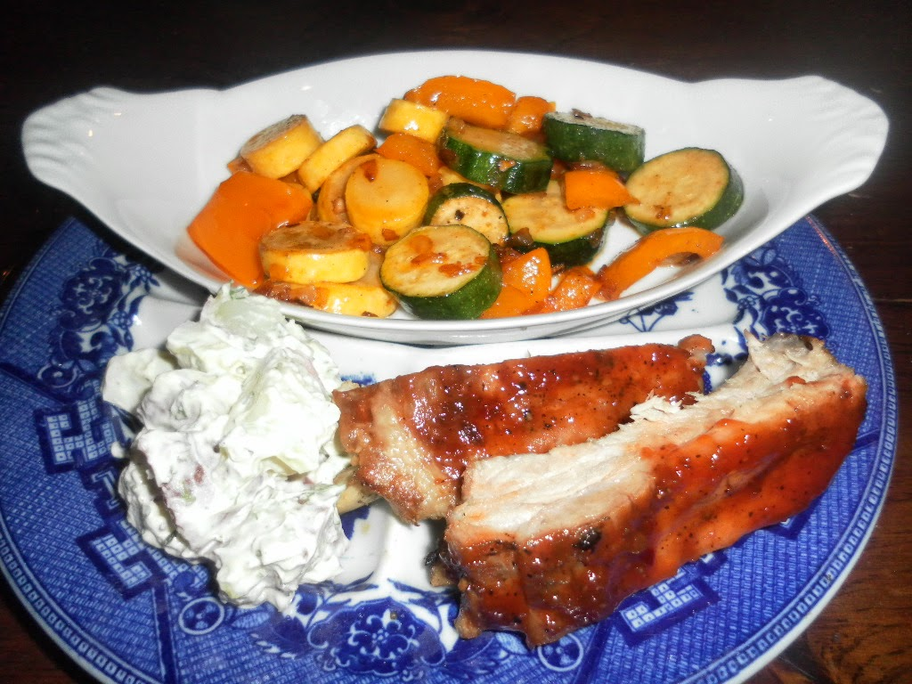 how to cook ribs at home in 1 hour