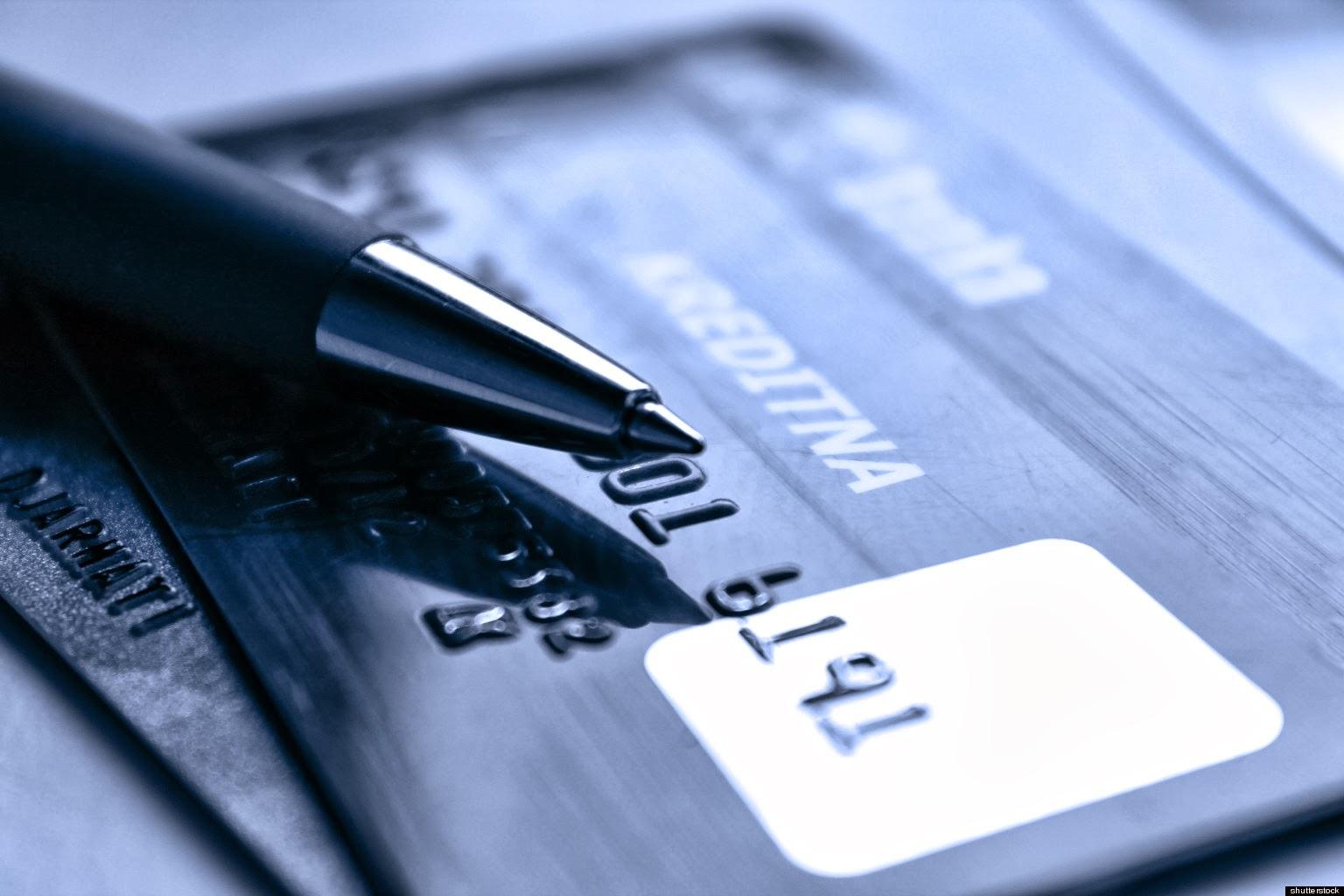 el credito es un problema cotidiano para todas las familias
