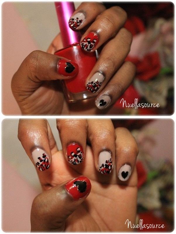 Nail Art Nuellasource