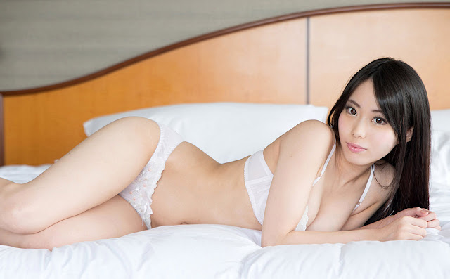Kawana Misuzu 川菜美鈴 Photos 11