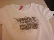 T skjorte design