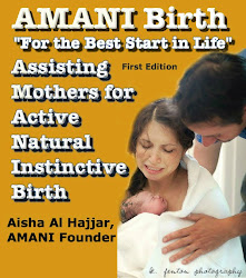 AMANI Birth Book