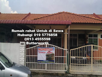 Rumah Rehat Muslim