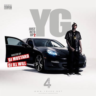 YG - You Broke (Ft. Nipsey Hussle)