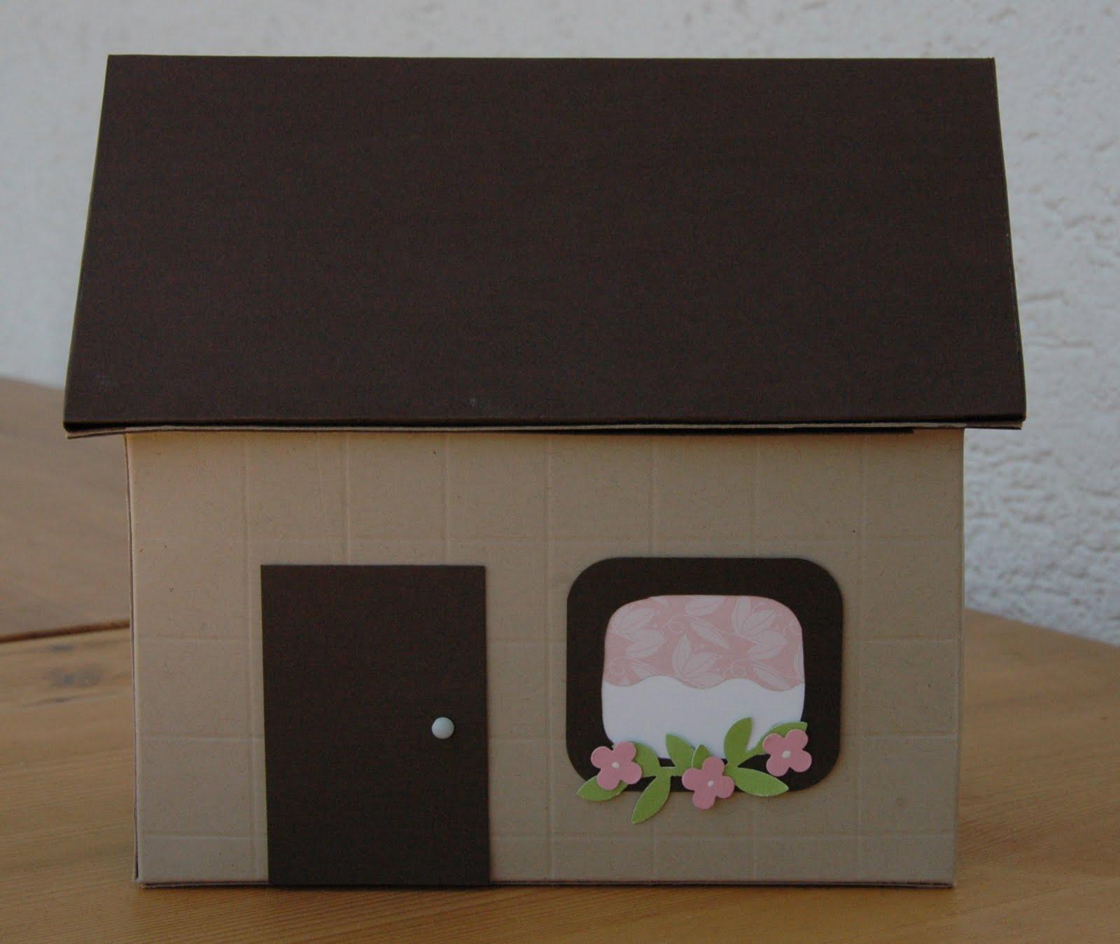 bastelqueen geschenk zum richtfest. Black Bedroom Furniture Sets. Home Design Ideas