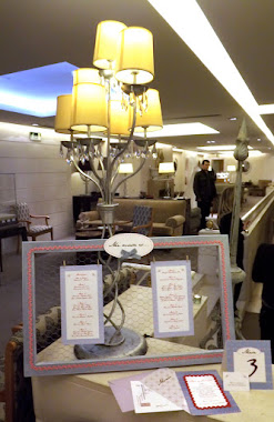 Evento en el Hotel NH Hesperia Castellana