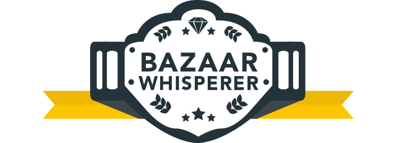 Bazaar Whisperer