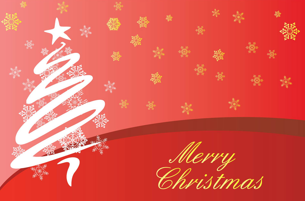 merry christmas greeting cards free download