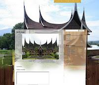 minangkabau template