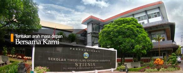 STIESIA Surabaya Sekolah Tinggi Ilmu Ekonomi Indonesia