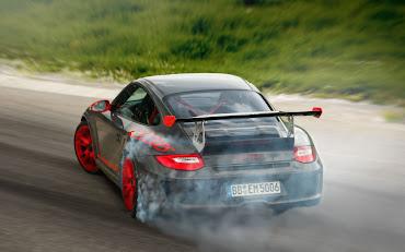 #33 Porsche Wallpaper