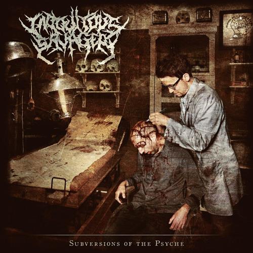 "INIQUITOUS SAVAGERY persiapkan "" Subversions of the Psyche "" pada 22 September 2015"
