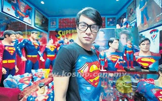 Pembedahan Plastik Untuk Jadi Superman
