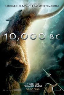 Watch 10,000 BC (2008) movie free online