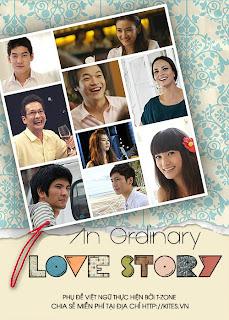 Bởi Vì Anh Yêu Em - An Ordinary Love Story