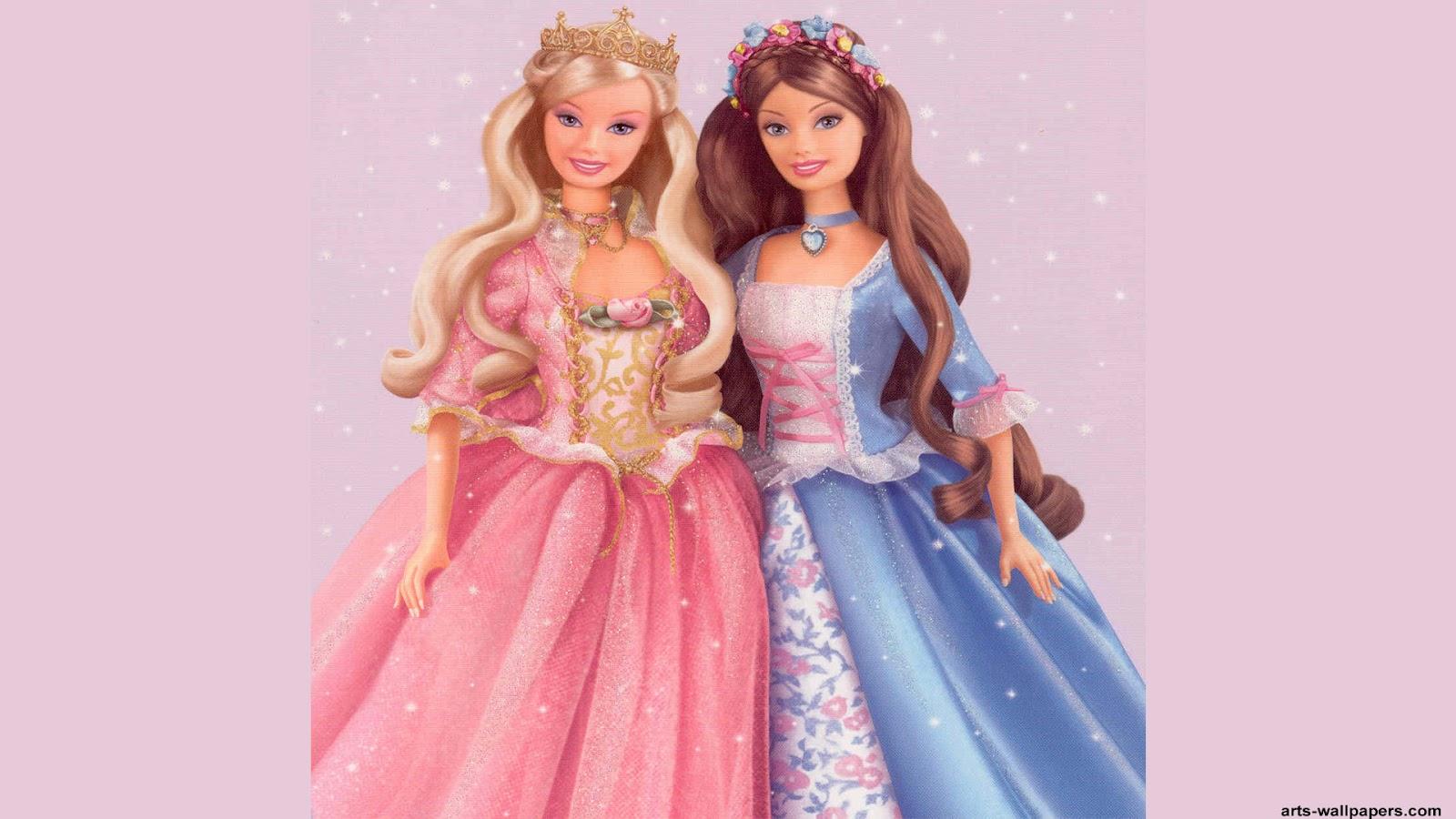 Bella Barbie