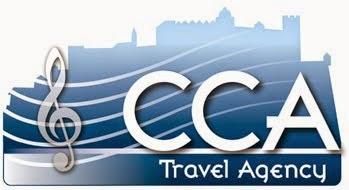CCA Travel Agency