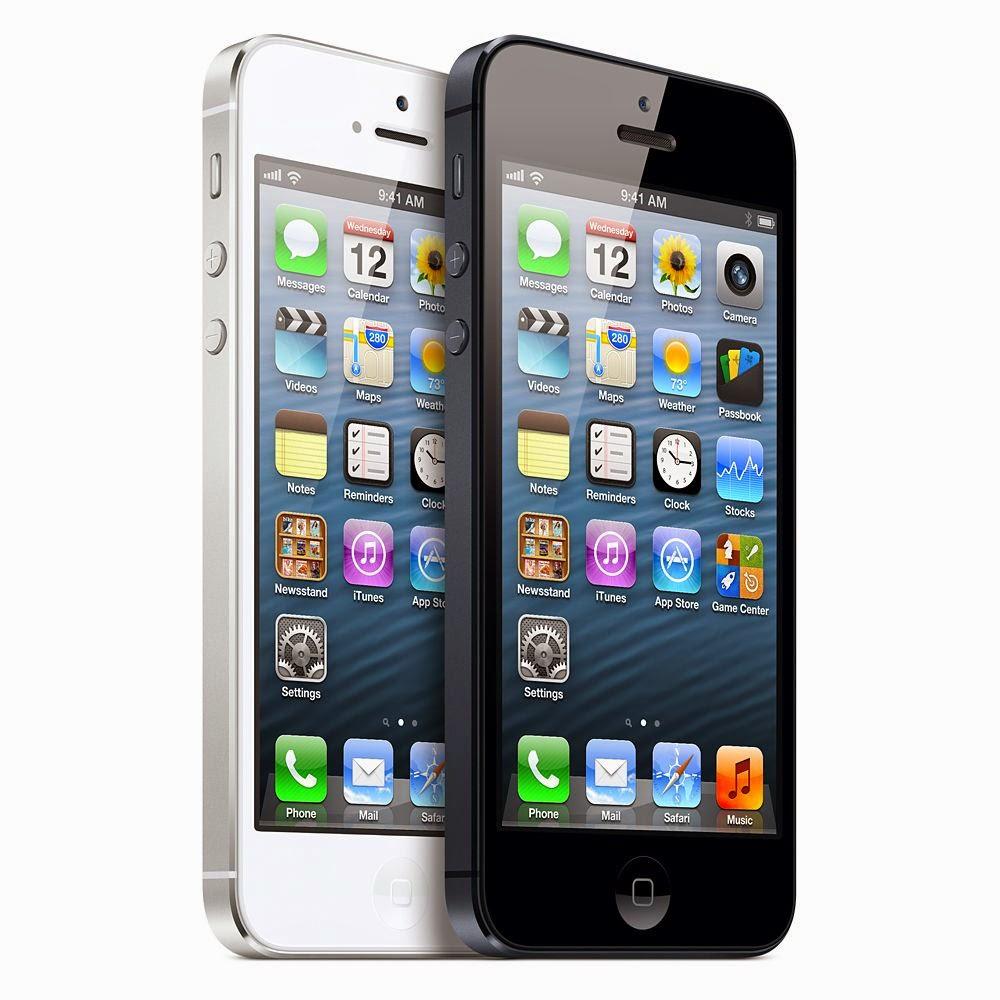 Daftar Harga HP Apple iPhone Terbaru Desember 2014