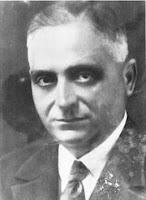 Υποστράτηγος Καρασεβδάς Παντελεήμων (1876-1946):
