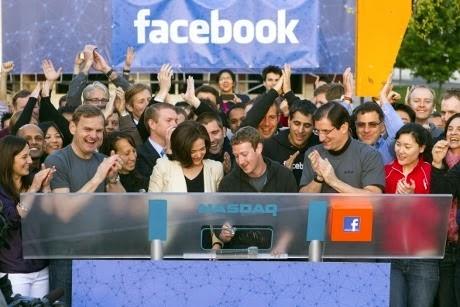 Kekuatan Facebook