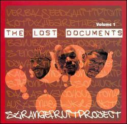 Strange Fruit Project – Lost Documents, Vol. 1 (CD) (2007) (320 kbps)