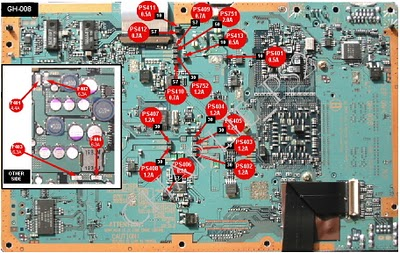 angel game diagram fuse mainboard ps2 rh angel game blogspot com USB Cable Wiring Diagram Cat5 Diagram