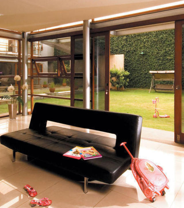 inspirasi interior dan eksterior rumah tips menciptakan
