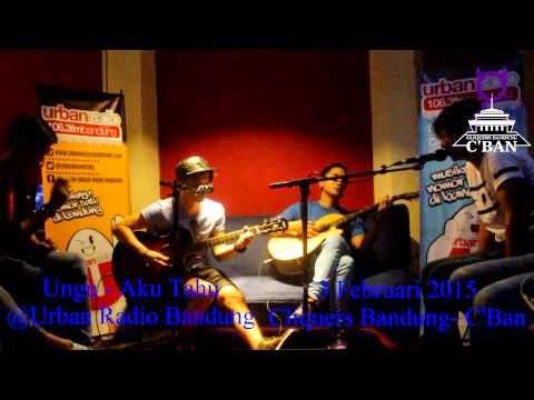 Chord Gitar Dan Lirik Lagu Ungu - Aku Tahu