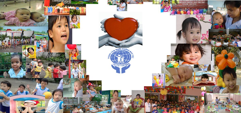 Trung tâm Nuôi dưỡng Bảo trợ Trẻ em Tam Bình