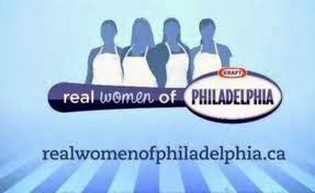 Member of The Real Women of Philadelphia Canada