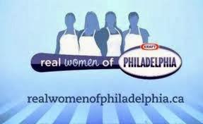 Member of The Real Women of Philadelphia Canada
