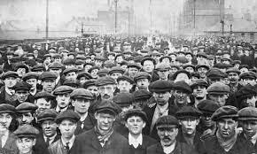 SOCIAL IMPACT OF INDUSTRIAL REVOLUTION | Idea of History