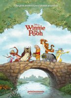 Winnie the Pooh (2011), ver peliculas online gratis, ver cine online gratis, ver estrenos online gratis, estrenos 2011