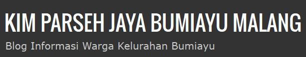 KIM Parseh Jaya Bumiayu Malang