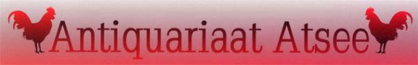 Atiquariaat AtSee