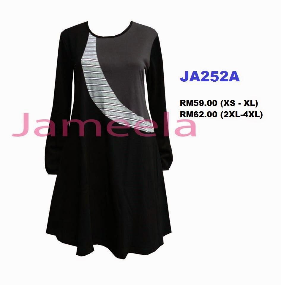 T-shirt-Muslimah-Jameela-JA252A