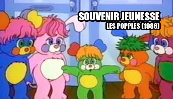 Les Popples (1986)