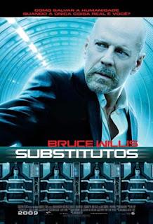 Substitutos - Bruce Willis