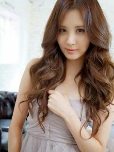 Gaya Rambut Wanita Korea