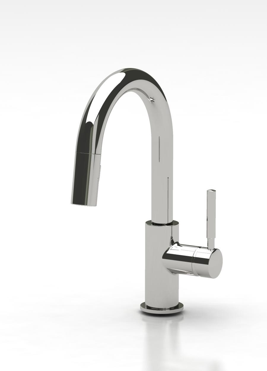 Time2Design: New Product Launched / Solna Kitchen Faucet