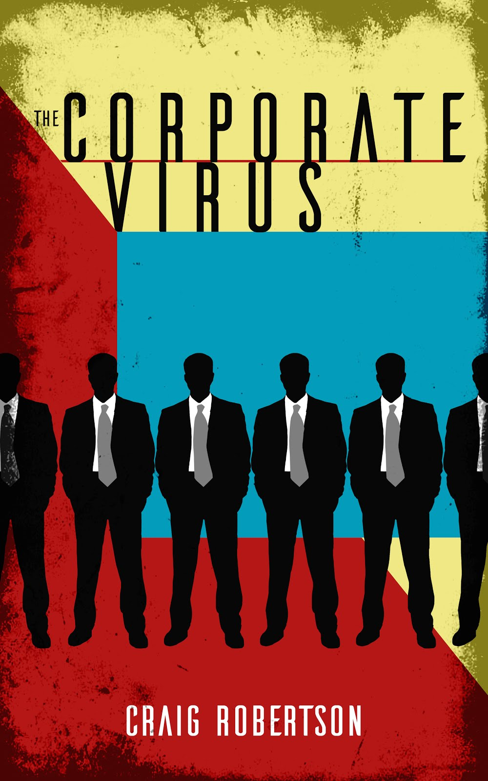The Corporate Virus