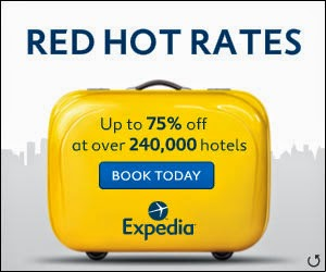 Expedia Discount Code - Click HERE